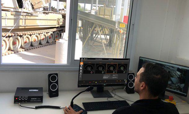 Howitzer Crew Trainer App