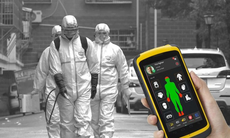 Ultra-Realistic Training for CBRNE