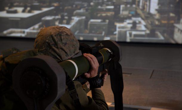 Infantry Skills App (BIST)