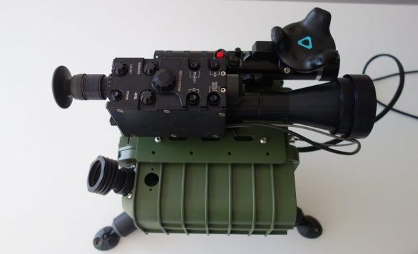 Simulated Military Equipment (SME)